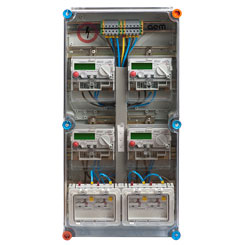 DISTRIBUTION-AND-METERING-ENCLOSURE-FDCP-4-WITH-ENERLUX-M